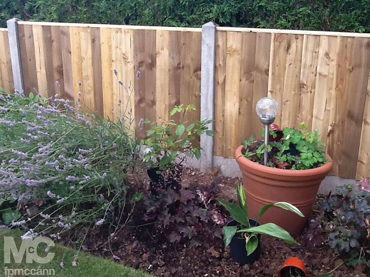 Concrete Littlewood Fencing South East