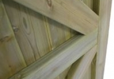 Tongue & Groove Gates Detail 1 Thumbnail